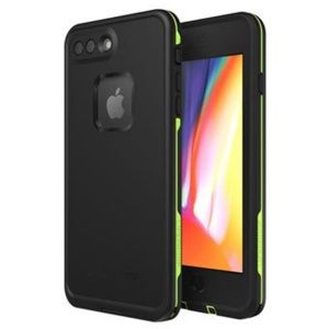 Lifeproof Case iPhone 7 - 8 Plus - Authentic